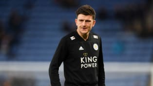 ​Manchester City will have to break the world record £75m fee for a defender if they are to sign Leicester City's Harry Maguire this summer. The record was...