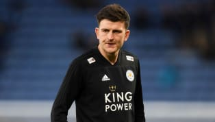 Arsenal are seemingly the latest club to have entered the Harry Maguire saga alongside Manchester United and Manchester City, only to make a derisory...