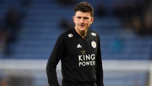 Leicester City defender Harry Maguire has told teammates of his desire to leave the club this summer, with the 26-year-old said to be furious that the Foxes...