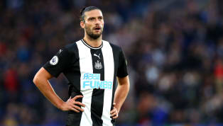 Newcastle striker ​Andy Carroll has picked up a rib injury in training, ruling him out of the Magpies' upcoming clash with Manchester City on Saturday. The...