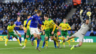 News It's crunch time at Carrow Road on Friday night as bottom of the table Norwich take on Leicester in a must-win game. The hosts' last win at home came...