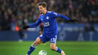 Leicester City Open Negotiations With Sporting CP Regarding Out of Favour Midfielder Adrien Silva