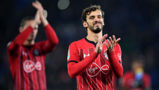 ​Manolo Gabbiadini has completes his transfer from Southampton to Sampdoria for an undisclosed fee, believed to be in the region of £12m. Gabbiadini joined...