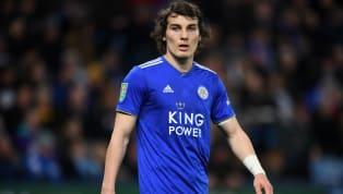 Sezon başında 21 milyon 100 bin Euro'luk bonservis bedeli karşılığında Freiburg'dan Leicester City'ye transfer olan Çağlar Söyüncü, Premier Lig'deki ilk...