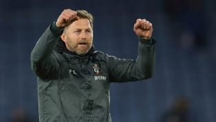 News ​An in-form Southampton welcome Wolves to St. Mary's in the Premier League this Saturday as the Saints go in search of a third consecutive league win. The...