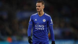 ​Leicester City midfielder James Maddison has revealed he hopes to continue his impressive partnership with Jamie Vardy, after the two combined to net the...