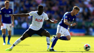 Victor Wanyama has said he will work hard to fight for a first team place at Tottenham after talking for the first time on his failed move away from the club...