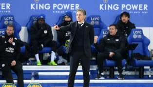 Claude Puel Praises Leicester for Incisive Counter Attacks in 'Perfect' Win Against Watford