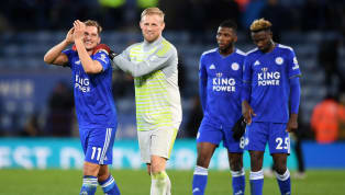 Picking the Best Potential Leicester City Lineup to Face Fulham in the Premier League on Wednesday