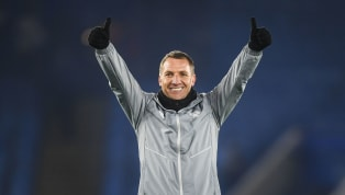 Brendan Rodgers has insisted that Leicester City must be 'ready to pounce' on any potential slip up from league-leading Liverpool this season. The Foxes are...