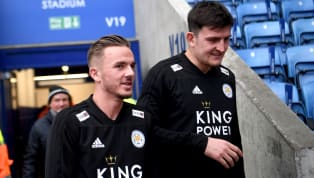 Leicester City boss Claude Puel has revealed that Harry Maguire and James Maddison are both set to miss the Foxes emotional game at the King Power Stadium...