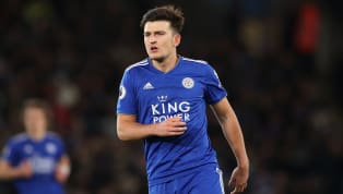 Leicester City Boss Claude Puel Provides Update on Harry Maguire's Future Amid Man Utd Links