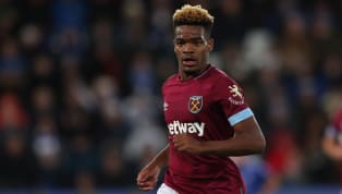West Ham midfielder Grady Diangana has signed a new long-term contract with the club until 2025. Diangana joined the Hammers as a ten-year-old and has become...