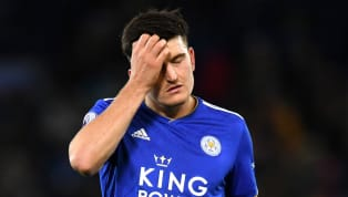 As if their spending power knows no end, both Manchester clubs are locking horns over a deal to sign Leicester City defender Harry Maguire. United made an...
