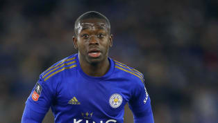 ​Spanish side Real Betis are eyeing the signing of Leicester City midfielder Nampalys Mendy when his contract runs out in the summer. Mendy has failed to nail...