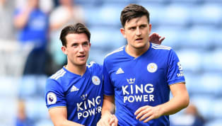 rest ​Leicester City will look to stand firm in the face of considerable interest in defenders Harry Maguire and Ben Chilwell from Manchester United and...