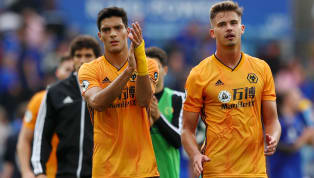 ​Wolverhampton Wanderers commenced their Premier League 2019/20 campaign with a 0-0 draw against Leicester City last weekend, but Nuno Espirito Santo's men...