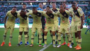 Este domingo el actual campeón del fútbol mexicano, lasÁguilas del América, dejó vacante su corona tras caer anteLeónpor posición de la tabla, ya que...