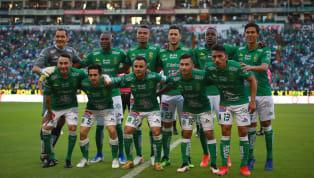 ElLeónhizo récord de puntos en este torneo (con 18 equipos en laLiga MX) para afianzarse como el Superlíder indiscutible, con 41 puntos. Fueron también...