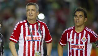 El sensible fallecimiento de Jorge Vergara sigue teniendo repercusiones en los futbolistas que estuvieron de cerca con el dueño de lasChivas Rayadas de...