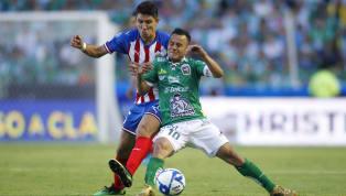 Este sábadoChivasno pudo sumar en su visita al Estadio Nou Camp después de caer 4-3 frente aLeón, en partido correspondiente a la Jornada 5 delTorneo...