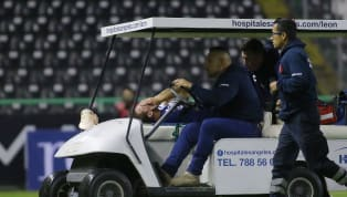 Este fin de semana tristemente se vivió una de las peores lesiones que se han visto en laLiga MX, cuando Eugenio Pizzuto se rompió el tobillo en su debut...