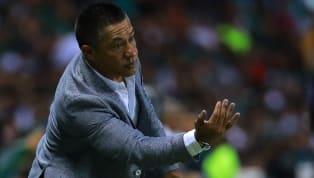 El entrenador de losPanzas Verdes de León, Ignacio Ambriz, reveló que cuando era director técnico de lasÁguilas del Américase sintió discriminado,...