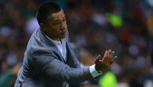 Ignacio Ambriz le envió un contundente mensaje a José Macias, quien ha destacado desde su llegada alClub León. El equipo esmeralda dentro de su fecha doble...