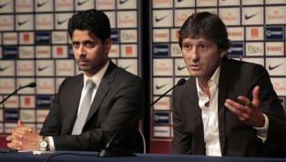 Leonardo a fait son retour au Paris Saint-Germain il y a quelques jours, 6 ans après l'avoir quitté.Nommé comme directeur sportif par son Président Nasser...