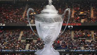 Coupe de France : Le tirage complet des 32emes de finale
