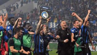 L'Atalanta Bergame disputera laLigue des Championslors de la prochaine saison et cela pour la toute première fois de son histoire. À cette occasion, les...