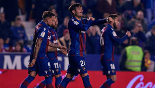 El equipo ideal de la jornada 14 de LaLiga Santander