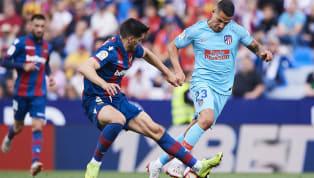 ElAtlético de Madridespera comenzar el año mejor de lo que terminó el anterior. Los hombres del Cholo Simeone tendrán la opción de arrancar con un triunfo...