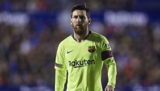 Daftar Top Skor dan Assist Pekan ke-15 La Liga 2018/19