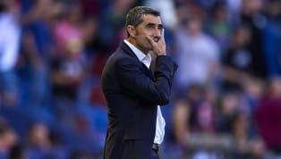 Après une nouvelle défaite ce weekend sur le terrain de Levante, la situation d'Ernesto Valverde est de plus en plus inconfortable. Malgré une première place...