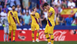 Lionel Messi sigue rompiendo récord y dejando claro que es uno de los mejores jugadores de la historia del fútbol. El club Barcelona perdió contra el Levante...