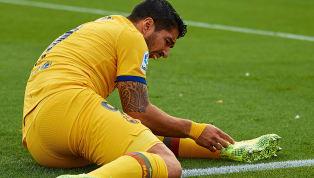 Luis Suárezquiere llegar para disputar el partido deLaLigadel sábado, a las 21 horas, en el Camp Nou ante elCelta. El '9' azulgrana pretende salir al...