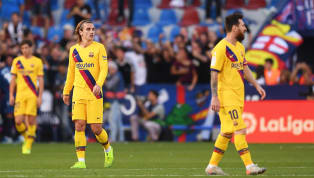 arez Antoine Griezmann has said he and fellow Barcelona forwards Lionel Messi and Luis Suarez are 'beginning to learn' how to function as a trident, while...