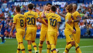 Barcelonaakan menghadapi laga berat kala berkunjung ke markas Valencia di lanjutan pekan ke-21 La Liga 2019/20. Tim tamu akan berupaya meraih kemenangan...