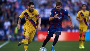 No próximo domingo (2), o atual vice-líder do Campeonato Espanhol 2019/20 volta a campo, com objetivo claro de não deixar o Real Madrid despontar na ponta da...