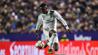 Vinicius Jr. has come out bullishly ahead of a crucial week in Real Madrid's season, which sees them face Barcelona not once, but twice in the Copa del Rey...