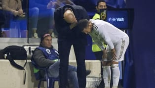 Real Madrid did not have the best of times on the pitch in LaLiga on Saturday, suffering ashock 1-0 defeat to Levantewhich saw them lose ground to...