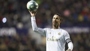 Sergio Ramos has issued a rallying cry in the wake ofReal Madrid's untimely 1-0 defeat at Levante and wants the team to channel all their frustration...