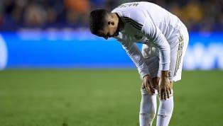 Gerade erst kehrteEden Hazardnach seiner Verletzungspauseauf den Platz zurück. Vor dem wichtigen Achtelfinale der Champions League droht der Belgier...