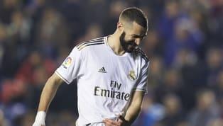 Muet lors de la défaiteà Levante, Karim Benzema connaît un trou d'air avec le Real Madrid. Le Real Madrid s'est incliné à la surprise générale sur la...