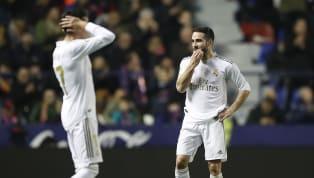 Angedeutet hatte sie sich schon vorgut zweiWochen, die Krise bei Real Madrid. Nur von ihr reden wollte nach dem Pokal-Aus gegen Real Sociedad noch keiner...
