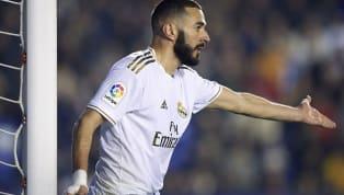 Depuis son départ de l'OL en 2009, Karim Benzema est devenu l'un des meilleurs avec le Real Madrid. L'attaquant tricolore est encore loin de s'arrêter avec...