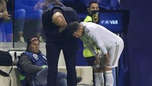 HLVZinedine Zidane mới đây phải thừa nhận, ông e sợEden Hazard sẽ không thể thi đấu thêm một trận nào trong mùa giải này vì chấn thương. Hazard gia...