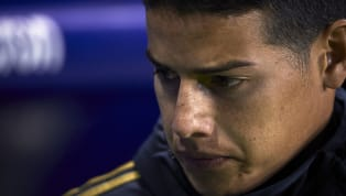 Pese a que logró su objetivo de tener revancha en elReal Madrid, James Rodríguez no ha tenido la regularidad deseada con el equipo, pues en lo que va de la...