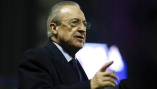 Le Real Madrid s'est souvent montré actif par le passésur le marché des transferts sous l'impulsion de son président Florentino Perez désireux de s'attacher...